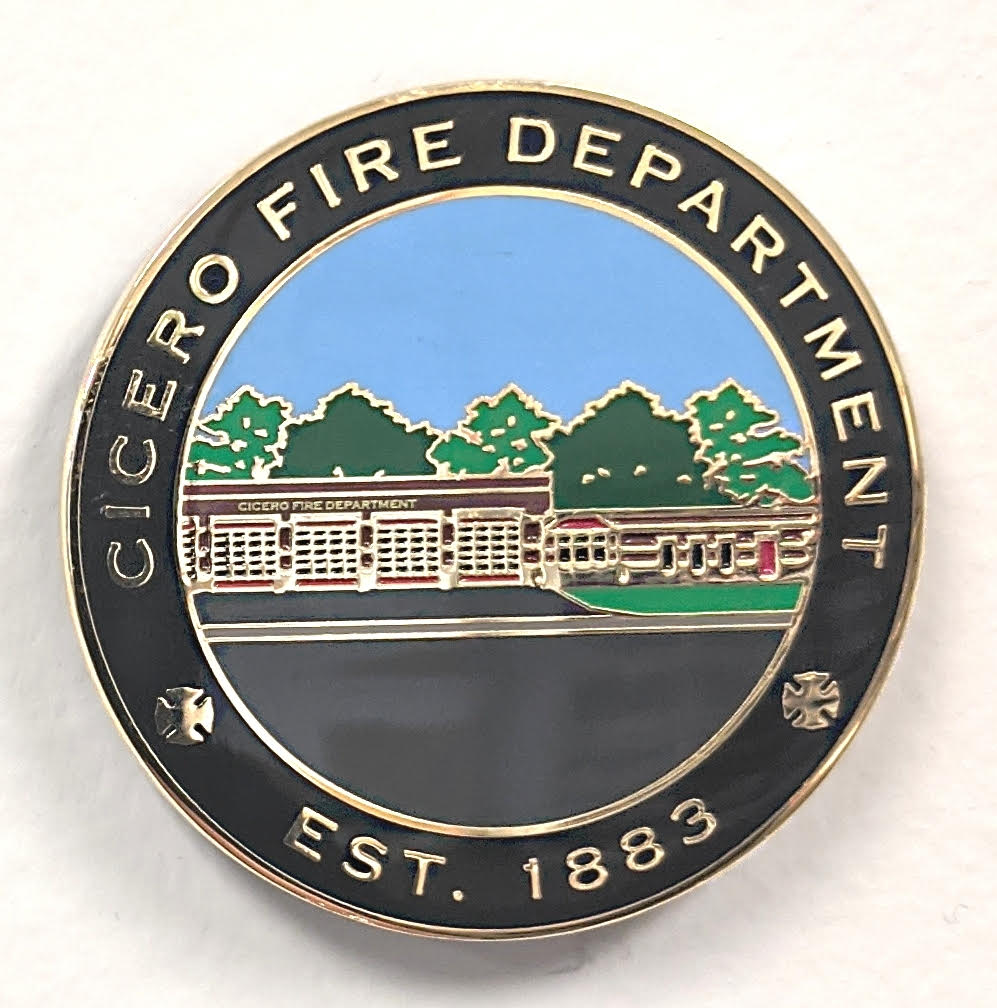 2020 Challenge Coin
